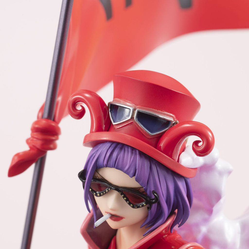 PORTRAIT.OF.PIRATES LIMITED EDITION ONE PIECE BELO BETTY ...